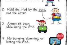 Classroom iPads