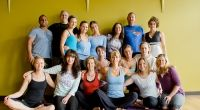 Yoga Teacher Training / Do you wish to deepen your practice, further your current training or wish to become a yoga teacher? If so, the Feel Good Yoga Teacher Training program is the transformative experience you are looking for. At Feel Good we are passionate about your education and future success. It is a great honor for us to help you achieve your goals.