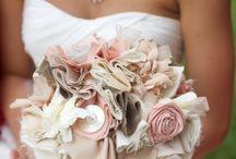Wedding Stuff / by Jennifer Cotton
