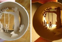 Craft Ideas / by Nicole Baldwin