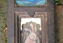 """Hare's """"n"""" Wren's"""