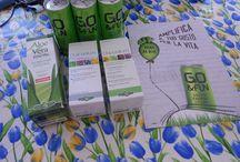 Collaborazione con Erba Vita / Oggi inizio una nuova collaborazione con una azienda EcoBio Erboristica Erba Vita www.erbavita.com La foto che vi pubblico mostra tutti i prodotti che mi sono stati gentilmente spediti