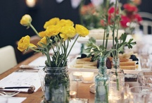 Table dressing inspiration