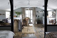Frankie Levi bedroom