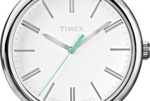 Timex Modern Originals Mosaic Watches