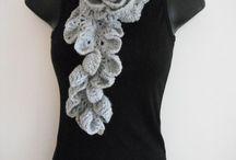 Beautiful crochet things