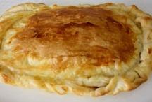 comidas de España