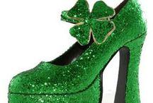 St Patricks Day Fashion
