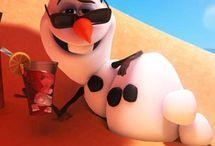 Olaf / OLAF