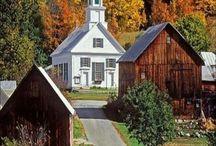 Vakre kirker