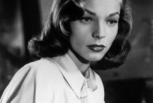Lauren Bacall in Fabulous Clothes