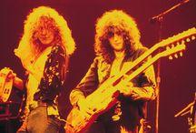Rock and Roll / Para los rockeros