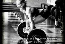 I <3 CrossFit