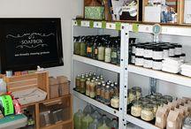 soap organization