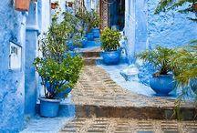 Reisen | Marokko
