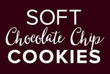 chocolate cookies soft