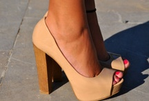 Wear : Shoes & Accesories / by tenthousandthspoon ||| Jaclyn