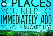 Take me to a land far away / by ShareBear