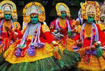 Onam 2015 / contain information related to onam , onam 2015   onam wishes   onam wallpapers   onam greetings   onam sadya   onam pookalam   onam history