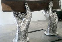 Sculpture/Installation Art / by Florrie Cunningham