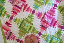 Pineapple Quilts!!