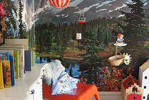 KIDS ROOM / by Parako