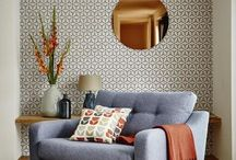 Scandi wallpapers