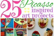 PICASSO / Picasso Projects
