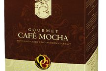 addicted to gourmet coffee / health wellness
