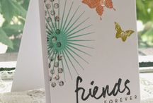 Stampin' Up! - Butterfly