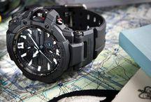 Watches / by Matt Cherico