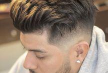 Hair- Mathias