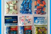 Father's Day Bags of Magic