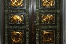 Doors of Wonder