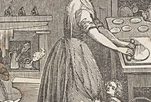 history of kitchens