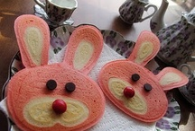 Spring & Easter / by Vicki Stoesen