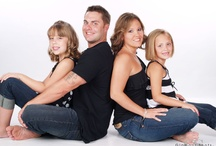 Family Photos / Samples of Glamour Shots family photography!