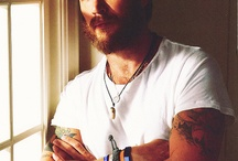 Tom 'hotty' hardy