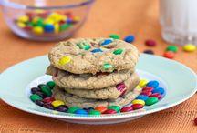 Munchies - Cookies