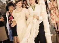 edwardian wedding / by 'Fetching' Underbite