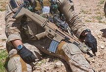 __SpeciaL Operations unit