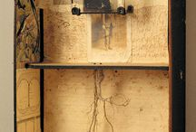 Tiny Rooms / Little room small things contains....Thomas Campion / by Paula Roegge