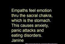 Strong empath