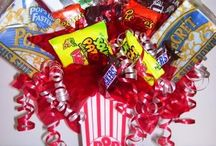 Candy Bouquets-teen/young adult / by Kathy Hoffman Floen