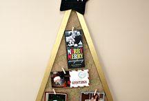 christmas / Decorations/crafts