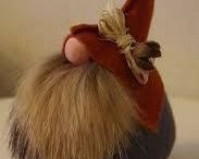 Gnome noel