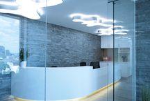 lighting hospitals & medical