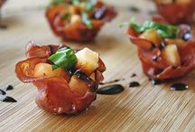 Appetizers / by Back to Basics