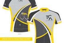 cycling top designs