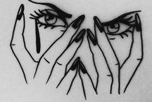 dibujos tumblr